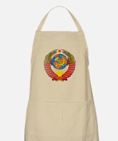 Proletariat of all Countries, Unite BBQ Apron