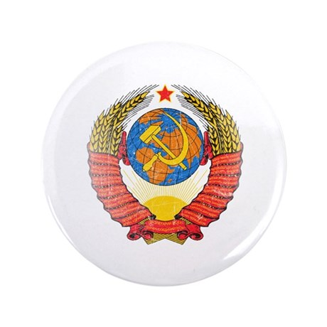 """Proletariat of all Countries, Unite 3.5"""" Button (1"""