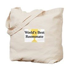 WB Roommate Tote Bag