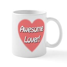 Awesome Lover Mug
