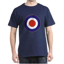 Mod Target Classic T-Shirt
