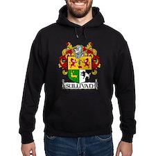 Sullivan Coat of Arms Hoodie
