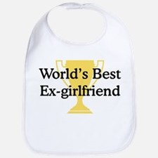 WB Ex-Girlfriend Bib