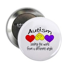 Autism, Seeing The World From A Different Angle 2.