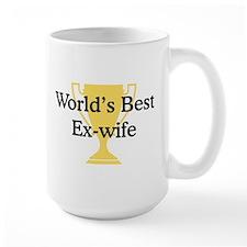 WB Ex-Wife Mug