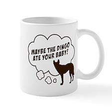 """""""Dingo"""" Mug"""
