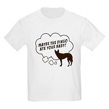 """""""Dingo"""" T-Shirt"""