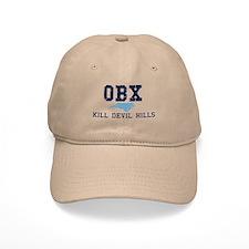 Kill Devil Hills NC Baseball Cap