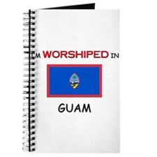 I'm Worshiped In GUAM Journal