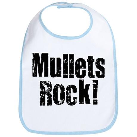 Mullets Rule! Bib
