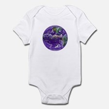 "Great Buy ""CoExist"" Infant Bodysuit"