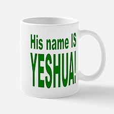 Cute Jewish name Mug