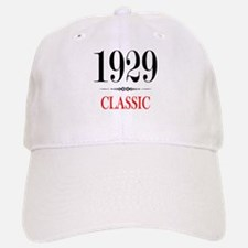 1929 Baseball Baseball Cap