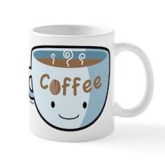 Coffee Morning Mug