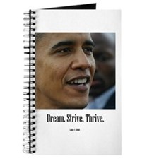 DreamStriveThrive Journal