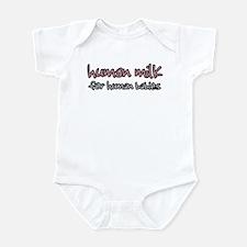 Human Milk for Human Babies - Onesie