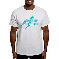 Rockin' The Baby Bump T-Shirt