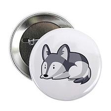 "Husky 2.25"" Button"