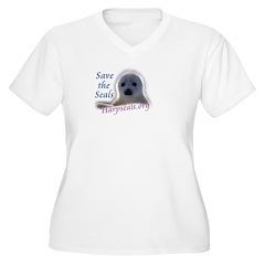 Dreamy Whitecoat T-Shirt