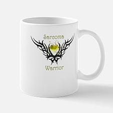 Sarcoma Warrior Mug