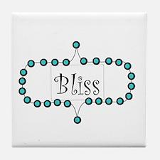 Bliss Tile Coaster