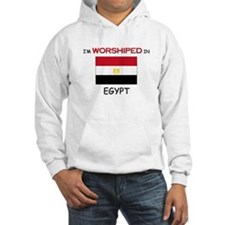 I'm Worshiped In EGYPT Hoodie