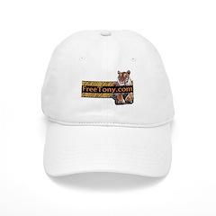 Free Tony The Tiger Baseball Cap
