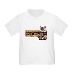 Free Tony The Tiger T