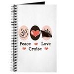 Peace Love Cruise Journal