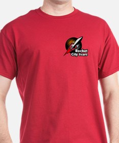 T-Shirt In Darker Colors