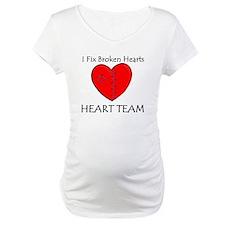 Heart Team Shirt