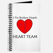 Heart Team Journal