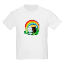 Poodle St Patricks Day T-Shirt
