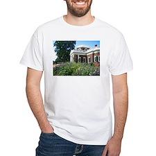 Monticello, Virginia Shirt