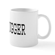TREEHUGGER pro environment Mug