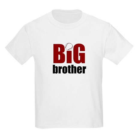 Big Brother Kids Light T-Shirt