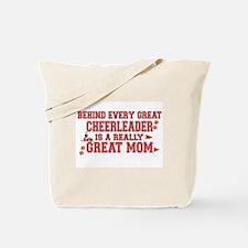 Cute Great spirit Tote Bag