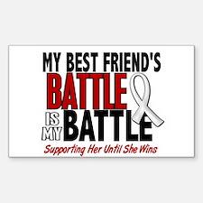 My Battle Too 1 PEARL WHITE (Best Friend Female) S
