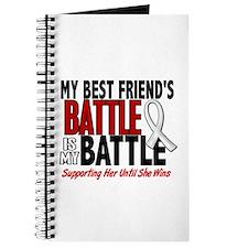 My Battle Too 1 PEARL WHITE (Best Friend Female) J
