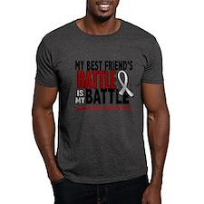 My Battle Too 1 PEARL WHITE (Best Friend Male) Dar