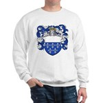 Holl Family Crest Sweatshirt