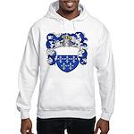 Holl Family Crest Hooded Sweatshirt
