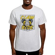 Unique Four corners T-Shirt