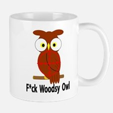 Woodsy Mug