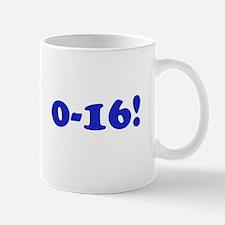0-16! Mug