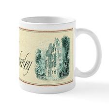 Christmas at Pemberley Mug