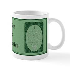 P&P Quote Mug Mug