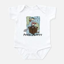Pirate Adventures Infant Bodysuit