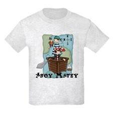 Pirate Adventures T-Shirt