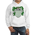 Hoppen Family Crest Hooded Sweatshirt